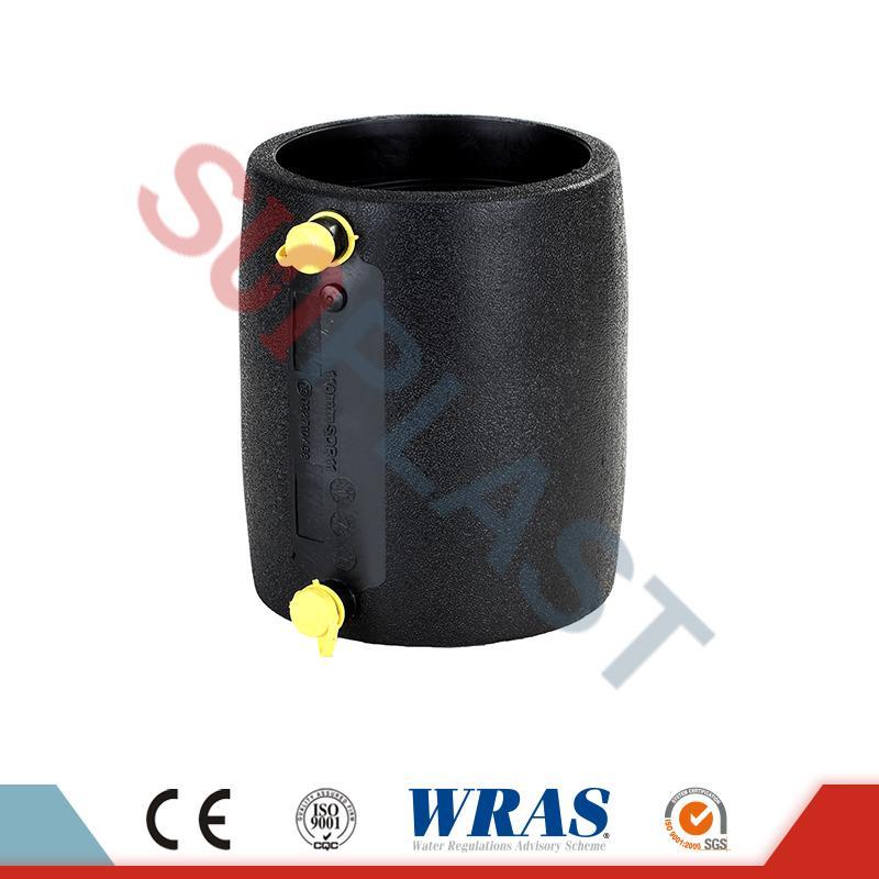HDPE електрофузија спојка