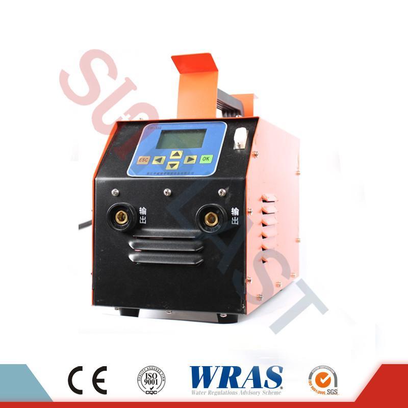 SPE315 / 630 HDPE електрофузиска машина за заварување