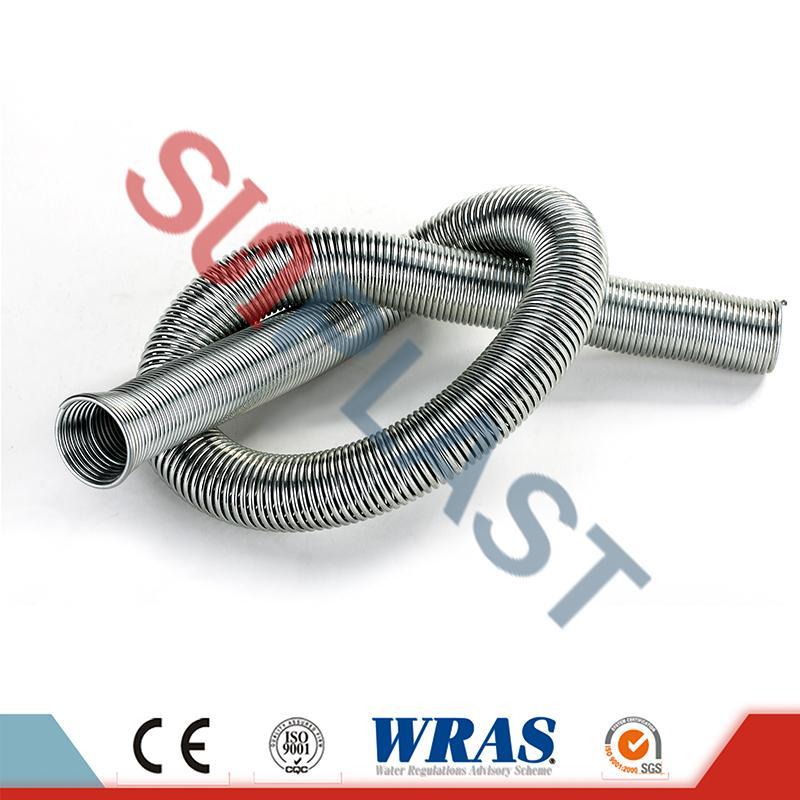 Извиткување за PEX-AL-PEX цевка и засилувач; PEX цевки