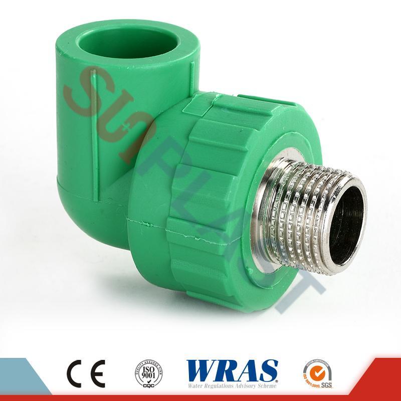 DIN8077 PPR Машки лактот