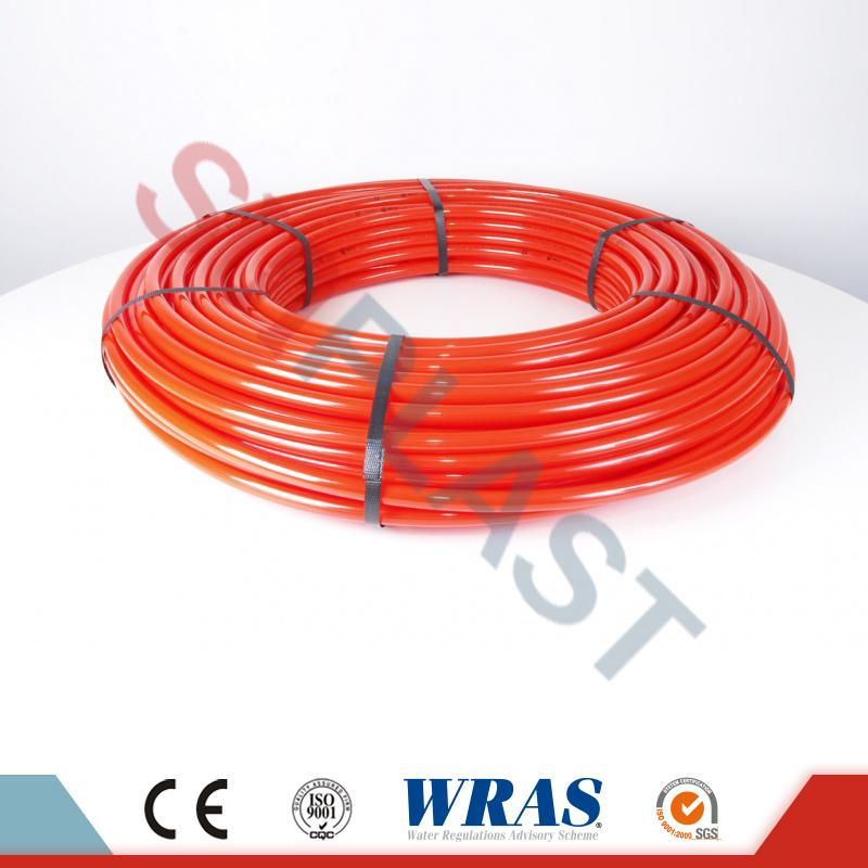 20mm PEX Pipe For Underfloor Heating