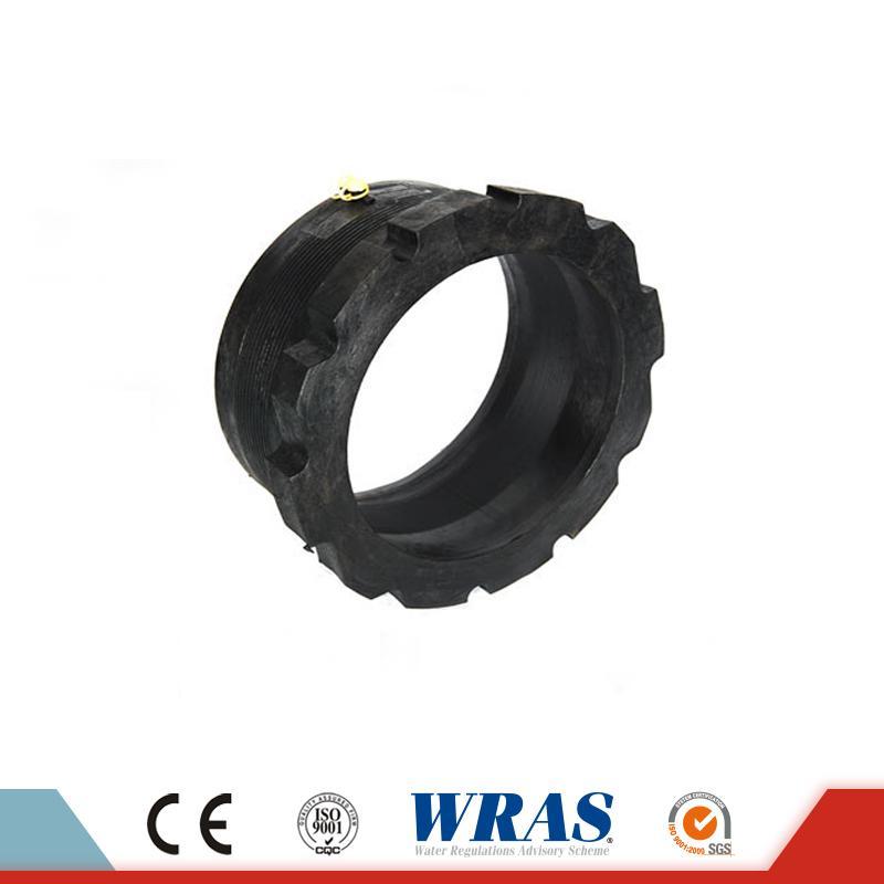 HDPE електрофузија на никулец