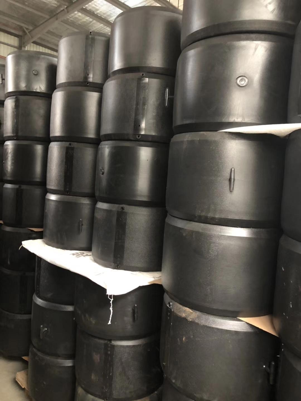 Високо квалитетни HDPE цевки за електрофузиски арматури