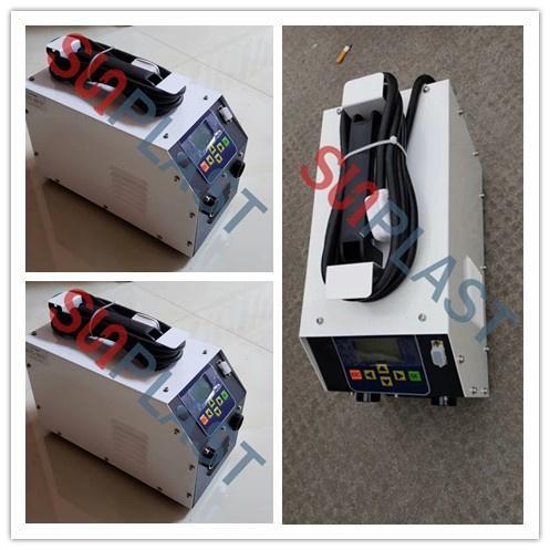 Машина за заварување со електродифузија за HDPE цевка