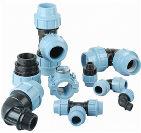ППCompression Fittings PN16